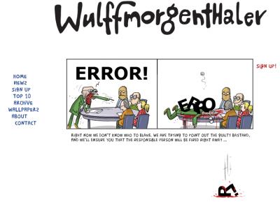 wulffmorgenthalercom