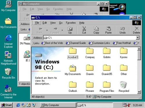 windows-98